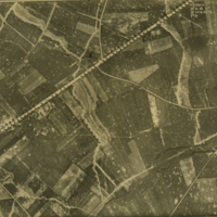 27.W12 [Northwest of Meteren] June 30, 1918
