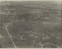 62d.L19 [Etinehem to Bray-sur-Somme] August 9, 1918