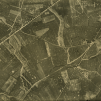 27.X7 [Meteren Road between Fletre and Meteren] June 30, 1918