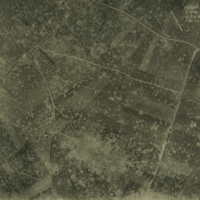 27.X21 [South of Meteren and North of Belle Croix Farm] July 17, 1918