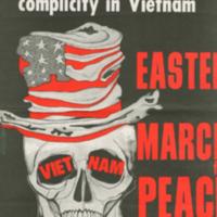 Vietnam Mobilization Committee, poster, 6 April [1969?]