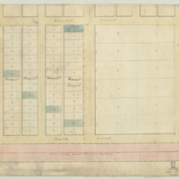 [Map of Barton and South Streets, Hamilton, Ontario]