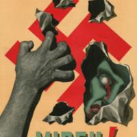 Confederación Nacional del Trabajo, poster, 1937