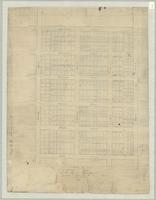 Plan of survey of lots in the City of Hamilton property of Mess. Kerr, McLaren, & Street