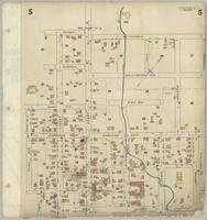 Burlington, Ont. : [map] 5