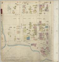 Burlington, Ont. : [map] 2