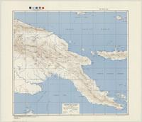 Eastern New Guinea : special strategic map
