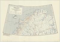 Norway (North) : special strategic map