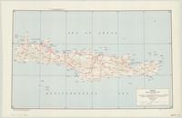 Crete : special strategic map