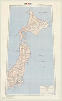 Japan (North) : special strategic map
