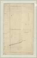 Sketch of survey of lot 23 in the 4th Con. and lot 23 in the 5th Con., Saltfleet