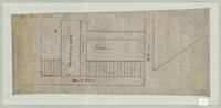 [Sketch of survey of industrial property at Stuart and Hess streets]