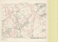 Grand Trunk : [Loos Battlefield, February 1918, Canadian Corps Intelligence log map]