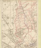 Bois Rasé : [Loos Battlefield, Hill 70, 1917]