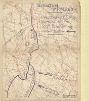 [Poelcappelle Region : 3rd Battle of Ypres]