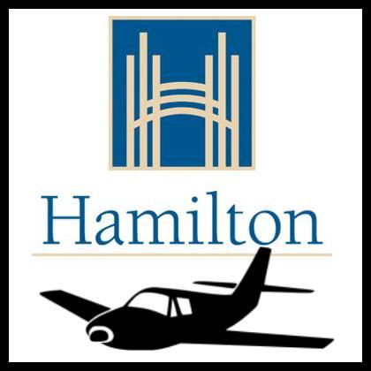 Hamilton Region, 20th century aerial photographs