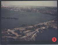 [Views of Hamilton from the northwest, 1955] : [photo C241]