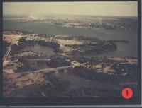 [Views of Hamilton from the northwest, 1955] : [photo C237]
