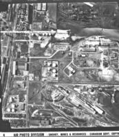 [Hamilton industrial area, 1956] : [flightline A15550, photo 9]