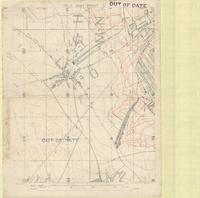 [Loos Region] : First Army Front, 3