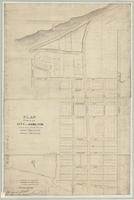 Plan of part of the City of Hamilton