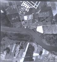 [Town of Dunnville, 1950] : [flightline A12943, photo 338]