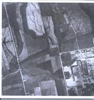 [Hamilton - Burlington survey for the Queen Elizabeth Way, 1953] : [Flightline 2649-Photo 33]