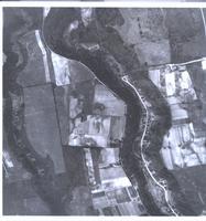 [Hamilton - Burlington survey for the Queen Elizabeth Way, 1953] : [Flightline 2649-Photo 25]