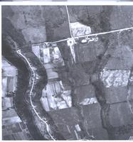 [Hamilton - Burlington survey for the Queen Elizabeth Way, 1953] : [Flightline 2649-Photo 26]