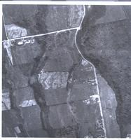 [Hamilton - Burlington survey for the Queen Elizabeth Way, 1953] : [Flightline 2649-Photo 27]