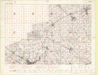 Lille [fortress plan directeur]