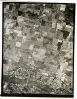 [Greater Hamilton Area, from Caledonia to Vineland, 1934-07-09] : [Flightline A4809-Photo 18]