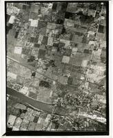 [Greater Hamilton Area, from Caledonia to Vineland, 1934-07-09] : [Flightline A4809-Photo 17]