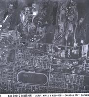 [Hamilon Area, 1950-06-07] : [Flightline A12511-Photo 112]