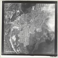 [Hamilon Area, 1950-06-07] : [Flightline A12511-Photo 128]