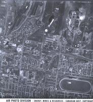 [Hamilon Area, 1950-06-07] : [Flightline A12511-Photo 113]