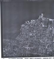 [Hamilon Area, 1950-06-07] : [Flightline A12511-Photo 117]