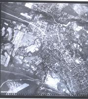 [Hamilon Area, 1950-06-07] : [Flightline A12511-Photo 10]