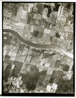 [Greater Hamilton Area, from Caledonia to Vineland, 1934-07-09] : [Flightline A4809-Photo 14]