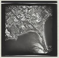 [Regional Municipality of Hamilton-Wentworth and surrounding area, 1955] : [Flightline 4314-Photo 114]