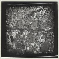 [Regional Municipality of Hamilton-Wentworth and surrounding area, 1954] : [Flightline 4311-Photo 157]