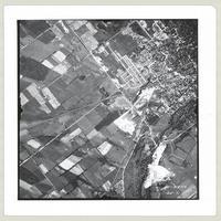 [Regional Municipality of Hamilton-Wentworth and surrounding area, 1955] : [Flightline 4324-Photo 71]