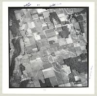 [Regional Municipality of Hamilton-Wentworth and surrounding area, 1955] : [Flightline 4315-Photo 93]