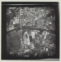 [Regional Municipality of Hamilton-Wentworth and surrounding area, 1954] : [Flightline 4311-Photo 156]