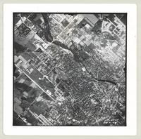 [Regional Municipality of Hamilton-Wentworth and surrounding area, 1955] : [Flightline 4325-Photo 196]