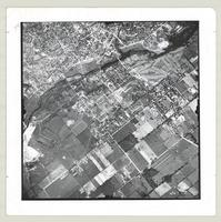 [Regional Municipality of Hamilton-Wentworth and surrounding area, 1955] : [Flightline 4324-Photo 73]