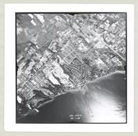 [Regional Municipality of Hamilton-Wentworth and surrounding area, 1955] : [Flightline 4314-Photo 113]