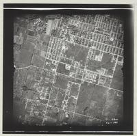[Regional Municipality of Hamilton-Wentworth and surrounding area, 1954] : [Flightline 4310-Photo 193]