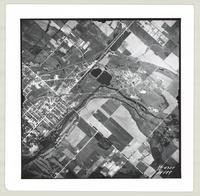 [Regional Municipality of Hamilton-Wentworth and surrounding area, 1955] : [Flightline 4325-Photo 199]