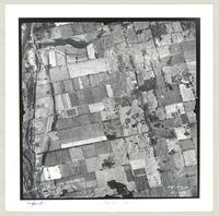 [Regional Municipality of Hamilton-Wentworth and surrounding area, 1955] : [Flightline 4315-Photo 100]